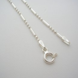 Taxco Sterling Silver Necklace Chain