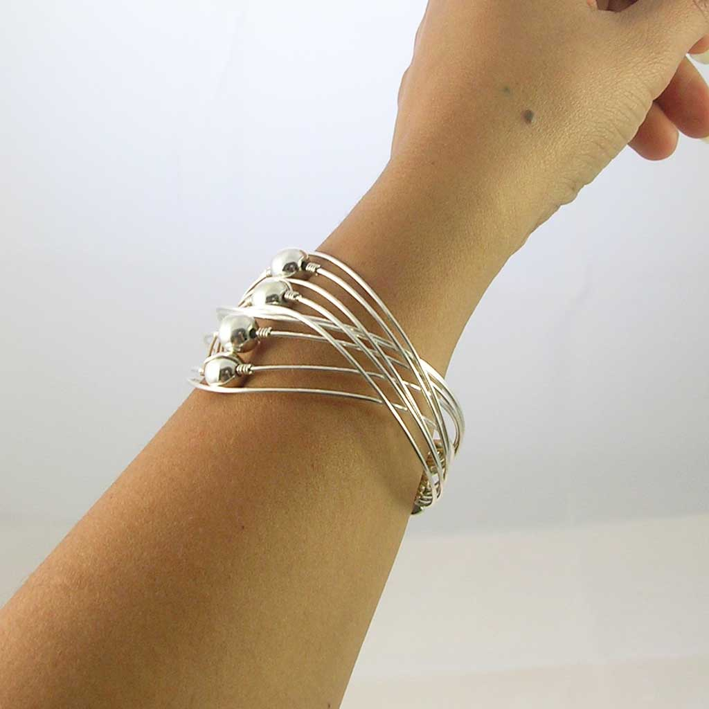 index taxco silver universe amazing mexico bracelet