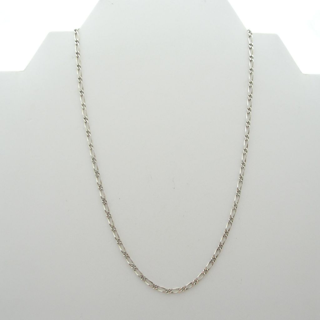 Sterling Silver Chain with Classic Style