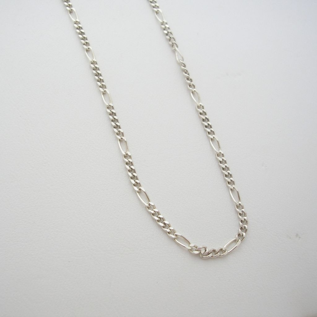 Taxco Silver Chain for Men or Woman